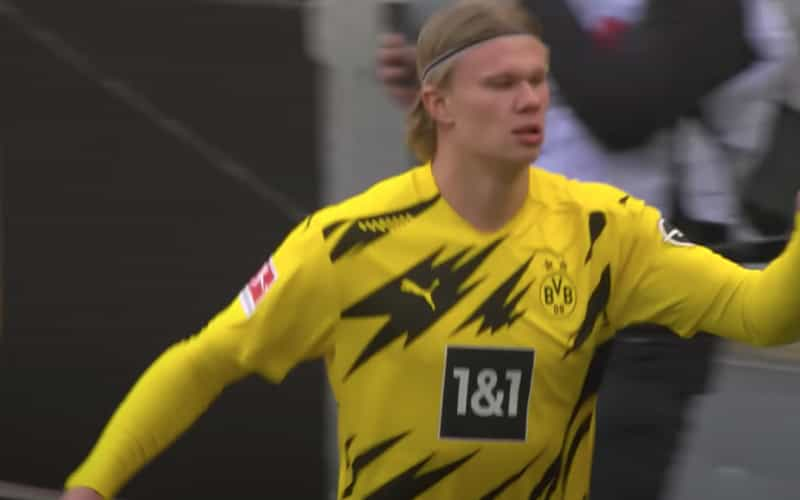 Stream Borussia Dortmund - Union Berlin
