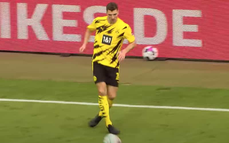 Watch Borussia Dortmund - Union Berlin live online