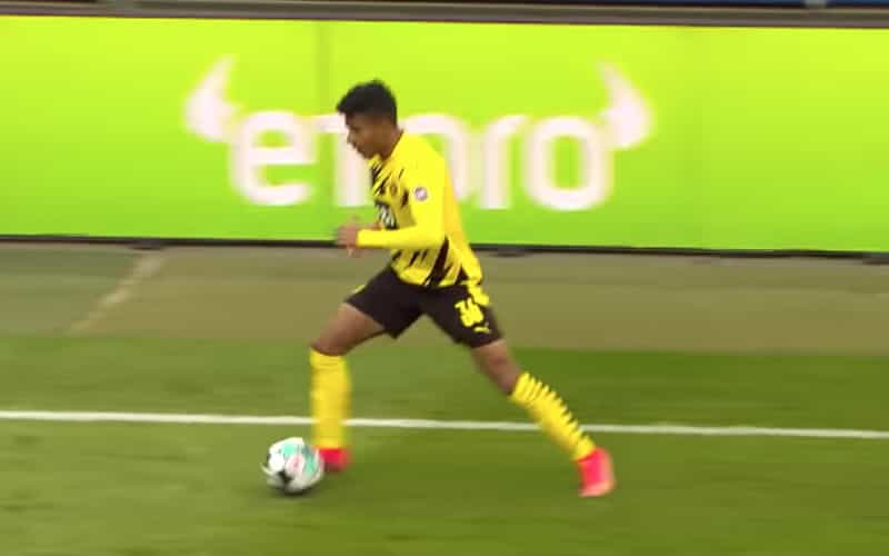 Borussia Dortmund - Union Berlin watch online for free