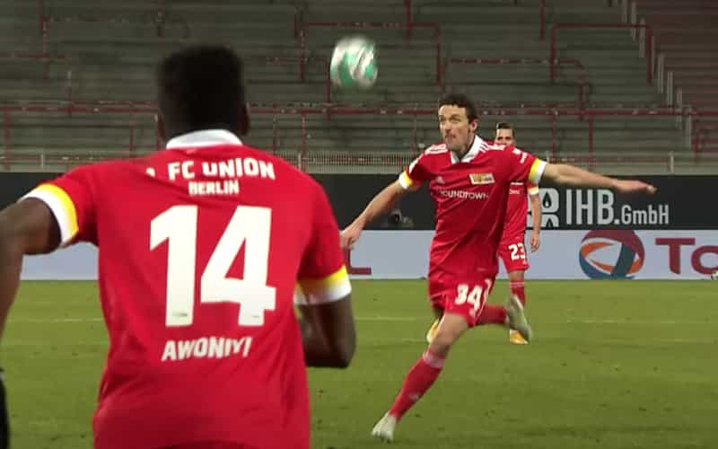 Watch Bayern Munich - Union Berlin for free