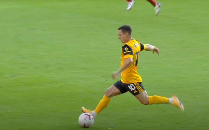 Watch Wolves - Sheffield United for free