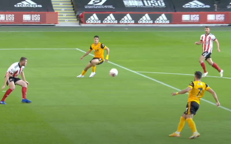 Watch Wolves - Sheffield United live online