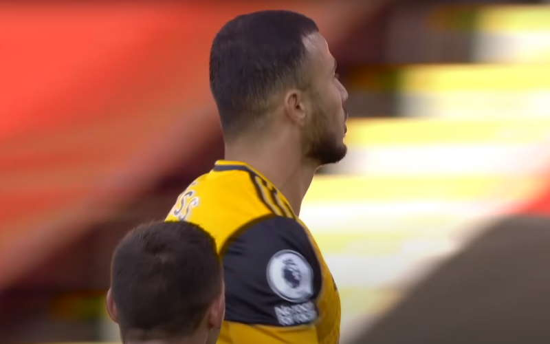 Wolves - Sheffield United broadcast
