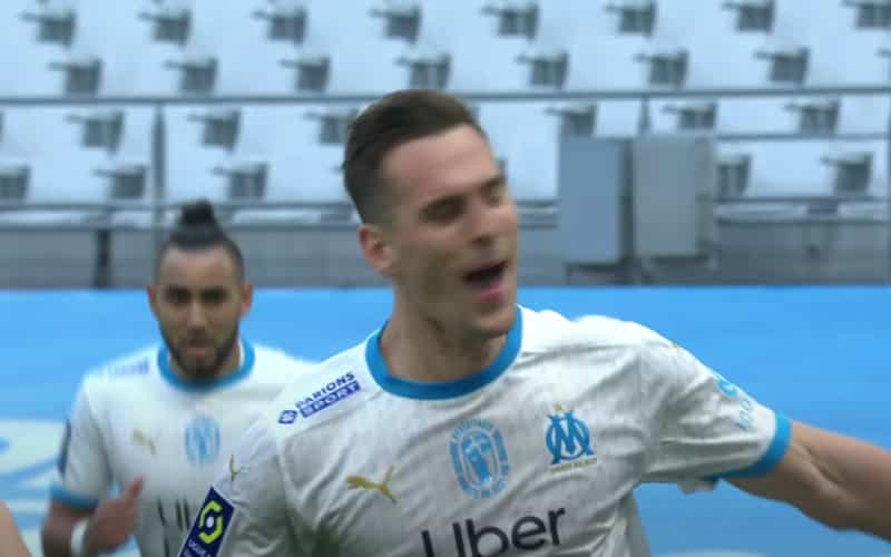 Watch Marseille - Lorient for free