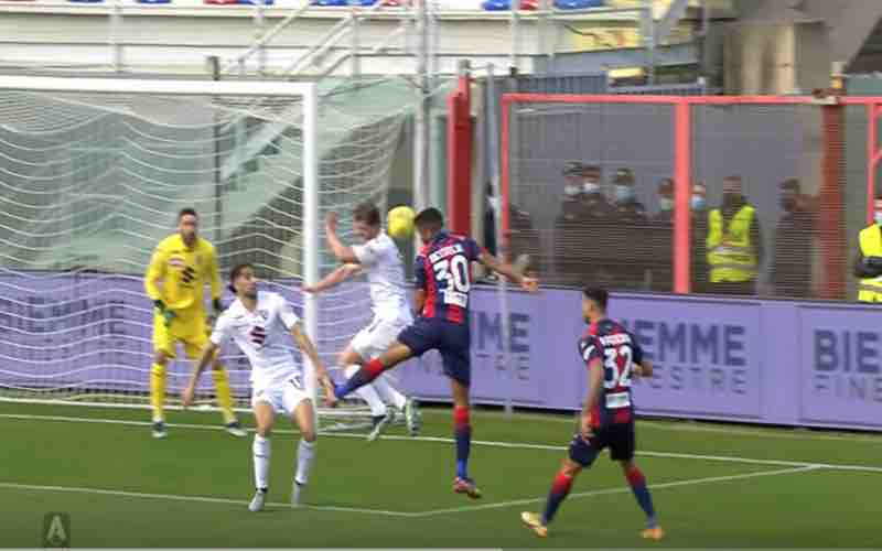 Watch Crotone - Sampdoria for free