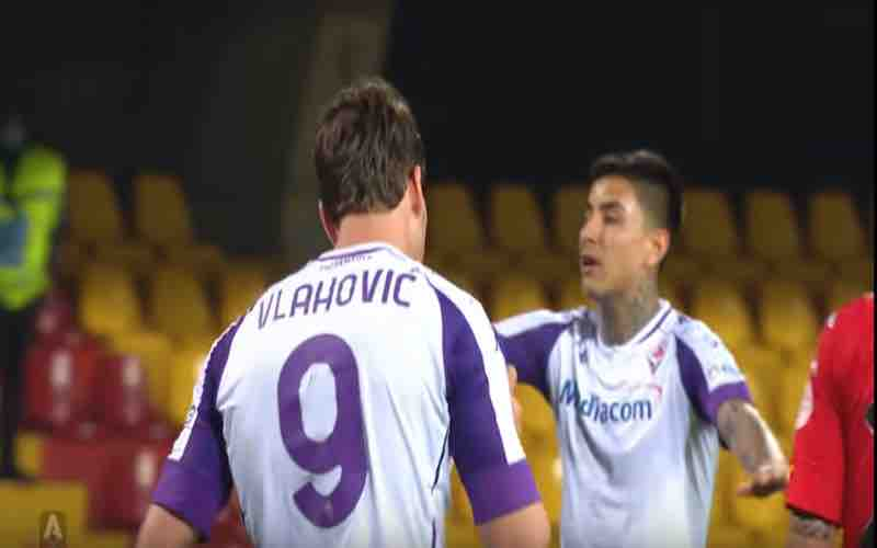 Watch Cagliari - Fiorentina for free