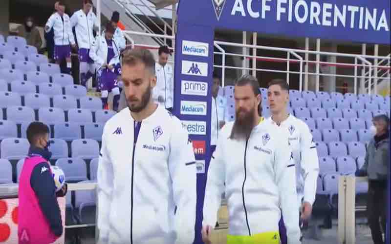 Cagliari - Fiorentina watch online for free