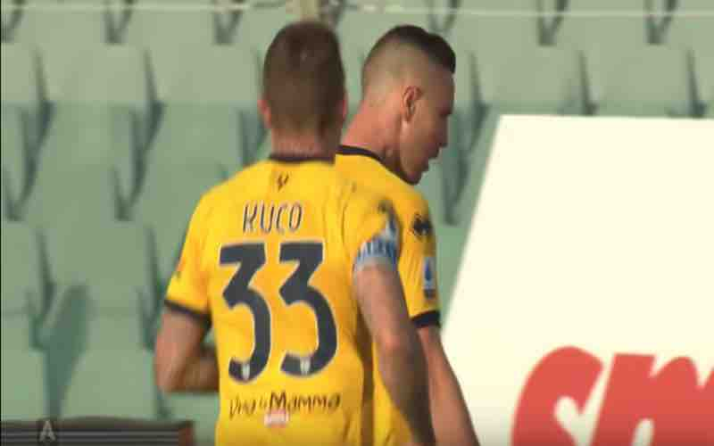 Watch Lazio - Parma for free