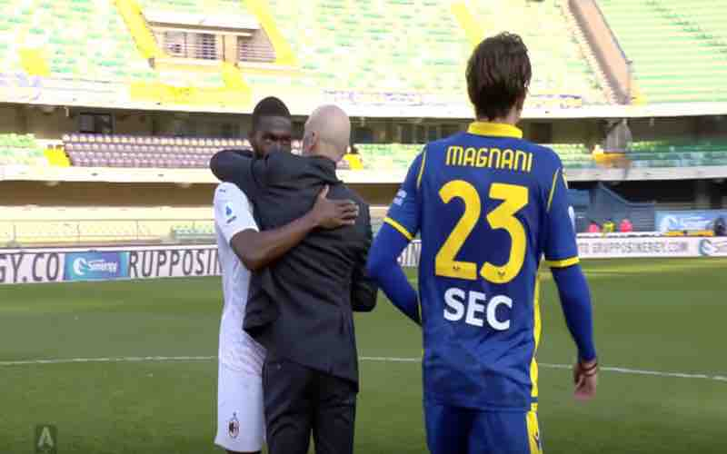 Verona - Spezia watch online for free