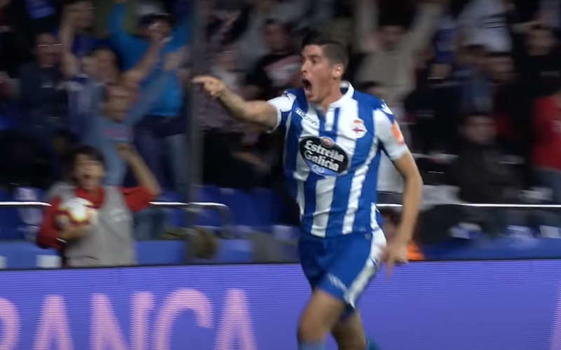 Alaves - Huesca watch online for free